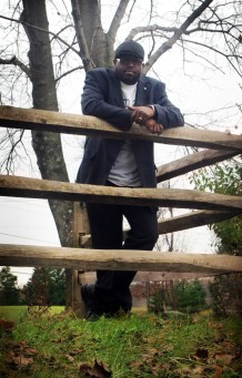 Proud Poppas United, Founder - Tyrone Z. McCants