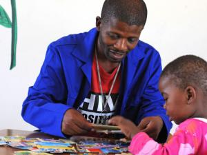 Fathers on the Move make world of difference