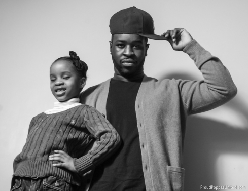 The Proud Poppas Photo Project by Tyrone Z. McCants