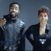 Self Defense Class 1, The Basics – Intro Follow Up With Michael Jai White and Gillian Iliana Waters